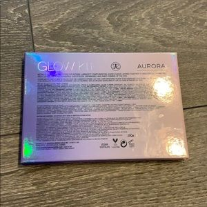 Anastasia Beverly Hills Makeup - New Anastasia Beverly Hills Aurora Glow Kit Defect